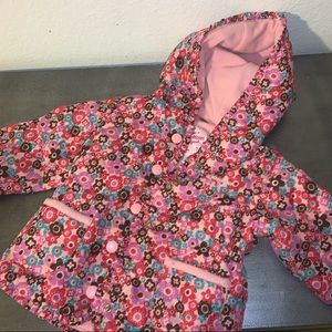 OSHKOSH B'GOSH TODDLER GIRL WINTER COAT
